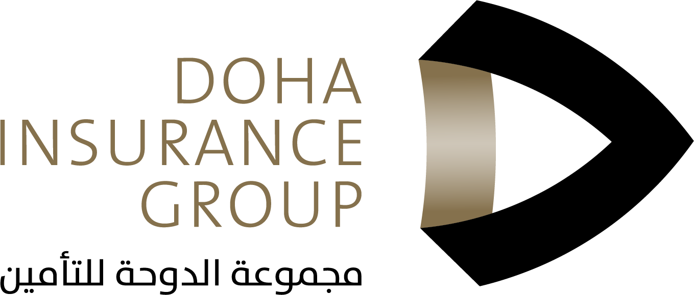 Doha Insurance Group Logo